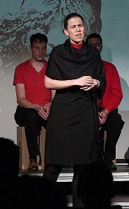 """Musical und verfilmt und damit auch in unserem Programm: Das Lied der Eponine aus """"Les Miserables"""""""