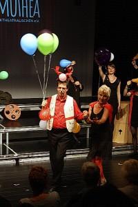 """""""Kauf Dir einen bunten Luftballon"""" bietet Tanz, Show, Gesang und Spaß"""