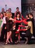 Mit 'Viva' aus dem Musical 'Carmen' ging es nach der Brüßung des Publikums auch sofort schwungvoll weiter.