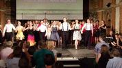 Danke an die Tänzerinenn und Tänzer des Leistungskurses der Tanzschule Herrmann-Nebl in Dresden unter der Organisation von Karsten Meier