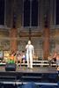 Philipp mit 'This Is The Moment' aus dem Musical 'Jekyll & Hyde'. Zweifellos ein Höhepunkt des Programms
