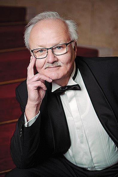 Rolf Schinzel